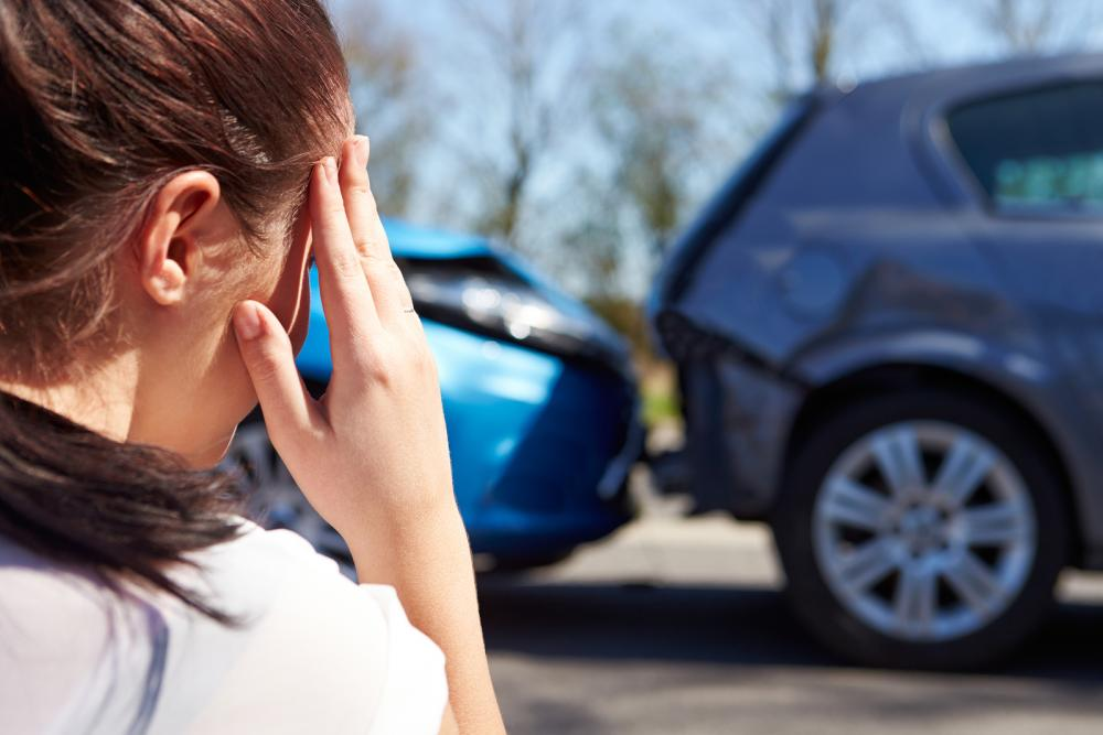 Auto Accident Injuries: Chiropractic Care In Fremont