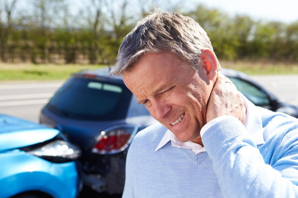 Whiplash Injury Treatment in Fremont, CA